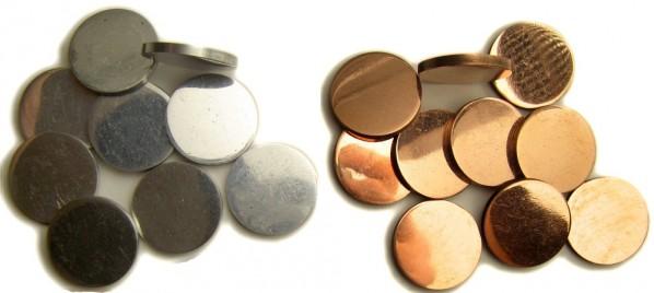Заготовки монет